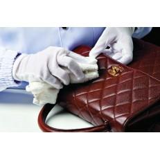 Чистка кожаных изделий в домашних условиях