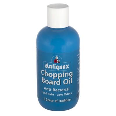 Масло для разделочных досок Antiquax Chopping Board Oil - BleskDom приобрести