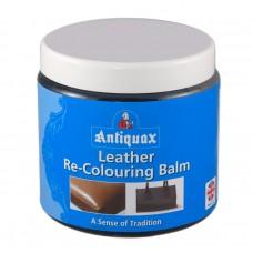 Бальзам для окрашивания кожи Antiquax Leather Re-Colouring Balm Темно-коричневый