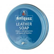 Мыло для кожаных изделий Antiquax Leather Soap 100мл