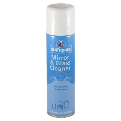 Mirror and Glass Cleaner для чистки стекол и зеркал