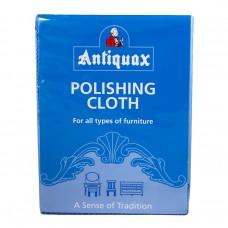 Полировочная ткань для мебели Antiquax Polishing Cloth