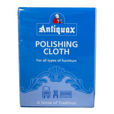 Полировочная ткань для мебели Antiquax Polishing Cloth - BleskDom приобрести