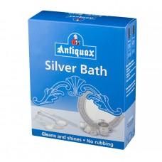 Очиститель для серебра Silver Bath Antiquax