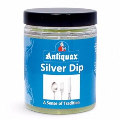 Раствор для чистки серебра в домашних условиях Silver Dip