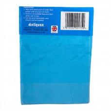 Салфетка для полировки изделий из серебра Antiquax Silver Polishing Cloth