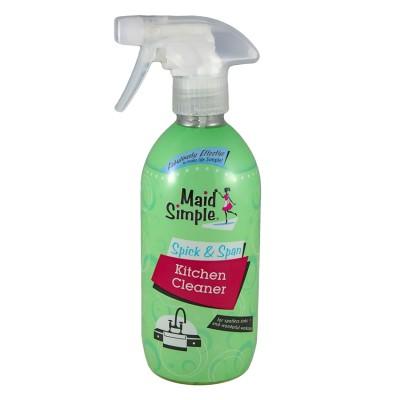 Чистящее средство для кухни Maid Simple Kitchen Cleaner Спрей - BleskDom приобрести