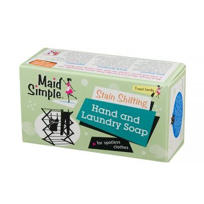 Хозяйственное мыло Laundry Soap Maid Simple - BleskDom приобрести