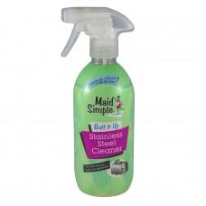 Очиститель для нержавеющей стали Maid Simple Stainless Steel Cleaner Спрей