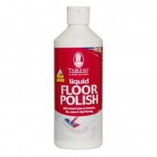 Средство для натирания полов Зеркальный блеск Tableau Liquid Floor Polish High Shine