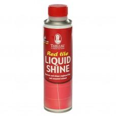 Жидкий блеск для камня кирпичного цвета Red Tile Liquid Shine