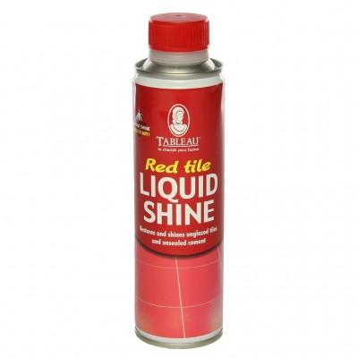 Полироль для камня Red Tile Liquid Shine