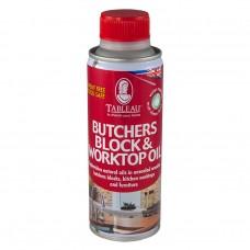 Масло для разделочных досок и столешниц Tableau Butchers Block and Worktop Oil