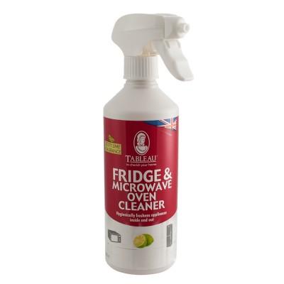 Очиститель для холодильников и микроволновых печей Tableau Fridge & Microwave Cleaner - BleskDom приобрести