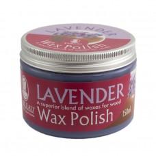 Полироль для мебели с воском Лаванда Tableau Lavender Wax Polish