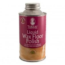 Полирующее средство для пола на основе воска Tableau Liquid Wax Floor Polish