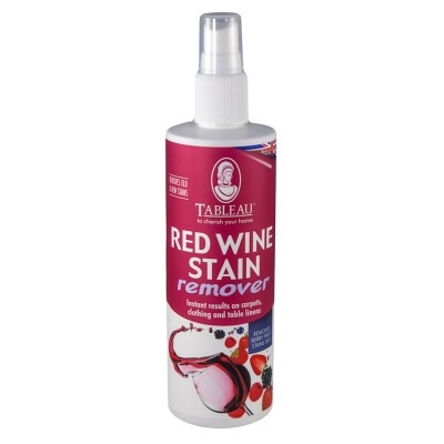Средство для выведения пятна от красного вина Red Wine Stain Remover