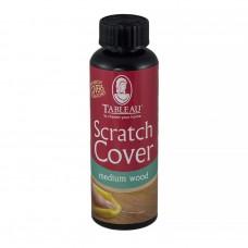Средство для удаления царапин Scratch Cover Tableau Средне-коричневое