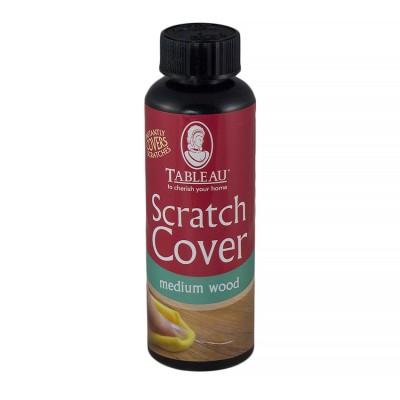 Средство для устранения царапин на мебели Scratch Cover