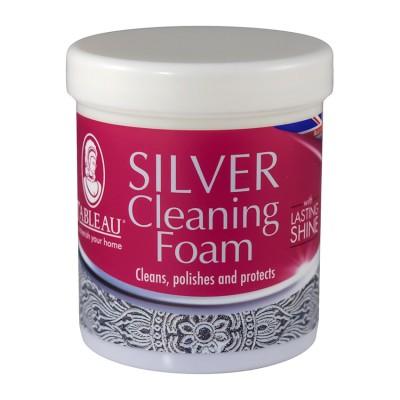 Пенное средство для чистки серебра Silver Cleaning Foam