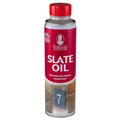 Масло для сланца Tableau Slate Oil