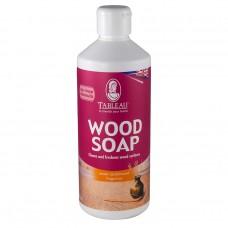 Мыло для деревянных изделий Tableau Wood Soap