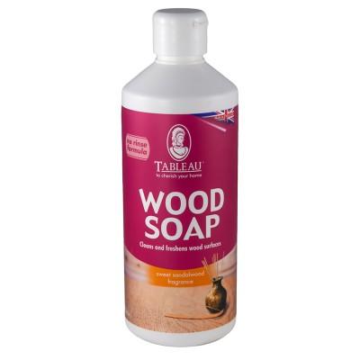 Tableau Wood Soap для ухода за деревянными изделиями