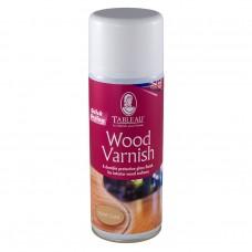 Лак для дерева Tableau Wood Varnish Аэрозоль Светлый дуб